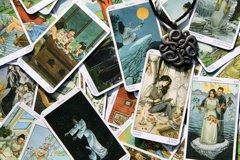Lenormand Karten
